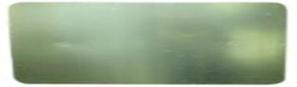 Знак предремонтной зоны 2150x900