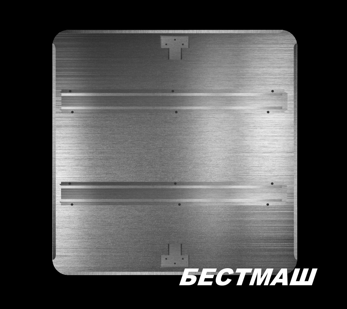 Квадратные 1200x1200 мм