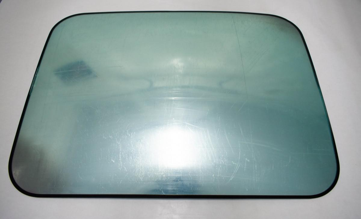 Зеркало для помещений прямоугольное 400х600 мм