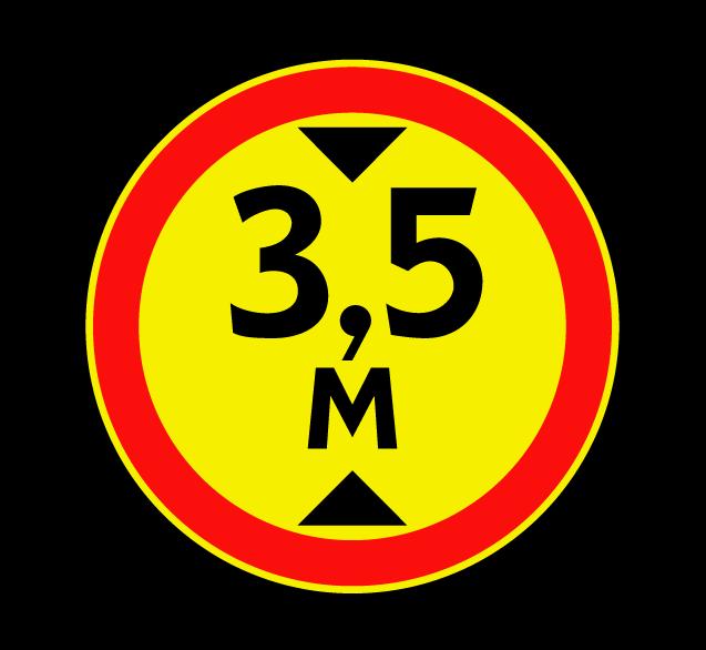 Ограничение высоты 3.13 (временный)