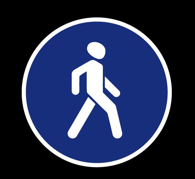 Пешеходная дорожка 4.5.1