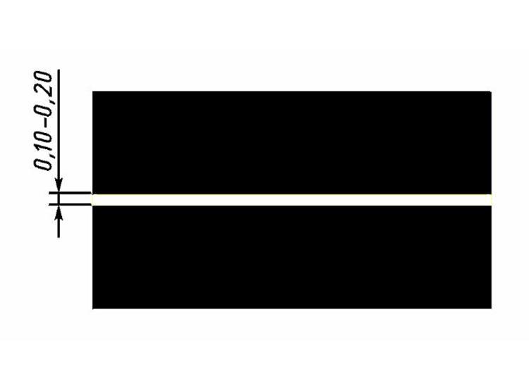 Сплошная линия (1.1; 1.2.1; 1.4)-склады