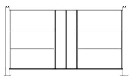 Закладная деталь ЗД/979 для ПО-338