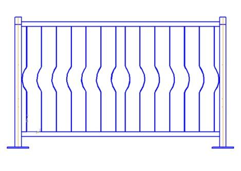 Метизы для ограждений ПО-Ж-01, комплект