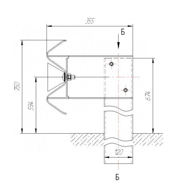 21ДО/130-0,75Х2,0П-1,0(1,2)(#СБ-2а)/СТО 006 – 1км