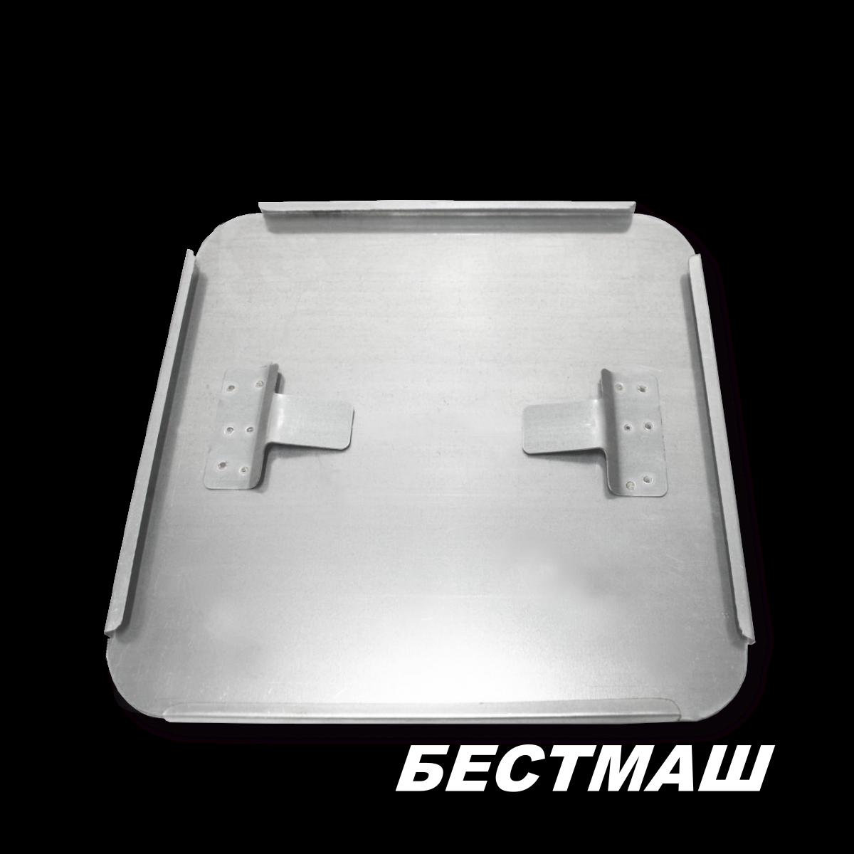 Квадратные 900x900 мм